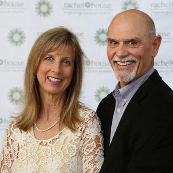 Jim and Donna Macchi